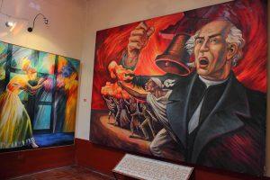 Museo de la Independencia, Guanajuato