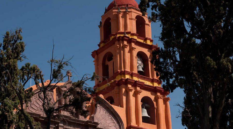 Santa Casa de Loreto, Guanajuato