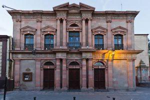 Teatro Angela Peralta, Guanajuato