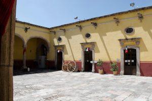 Casa del Diezmo, Guanajuato