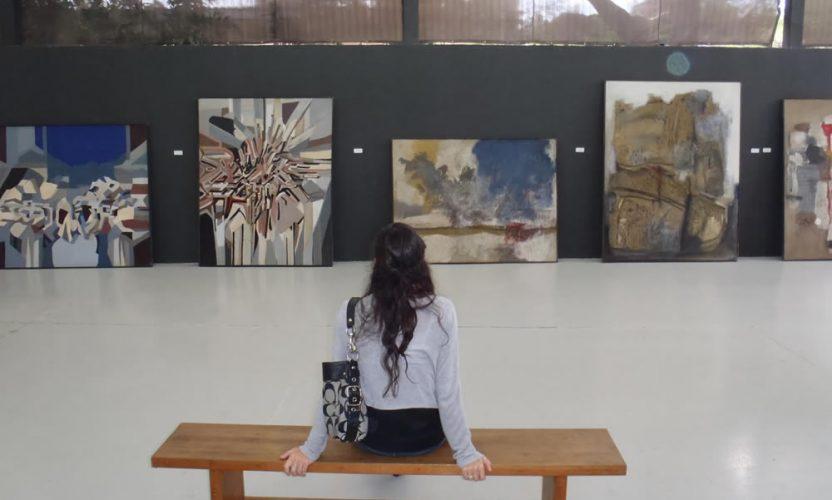 Centro de Arte Moderno de Guadalajara, Jalisco