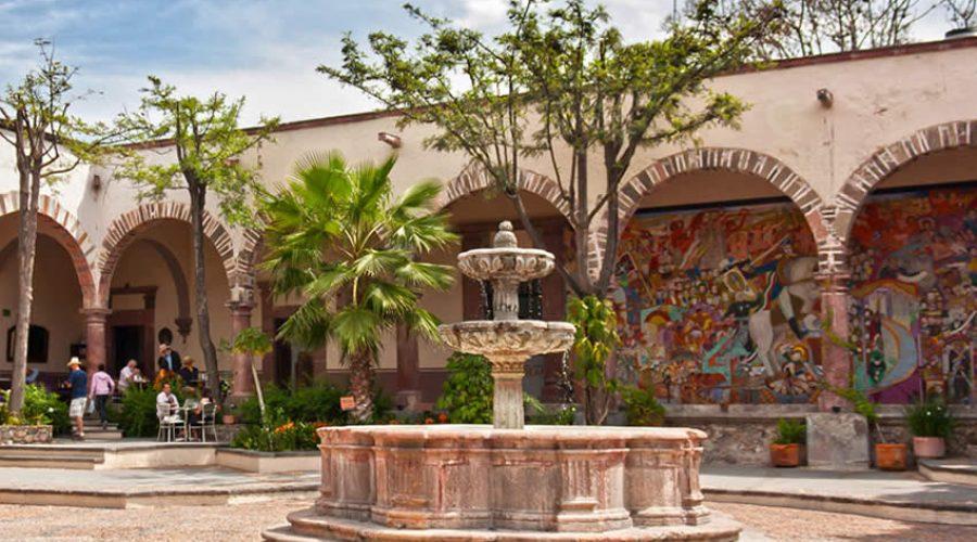 Instituto Allende, Guanajuato