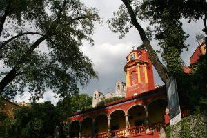 Manantial del Chorro, Guanajuato