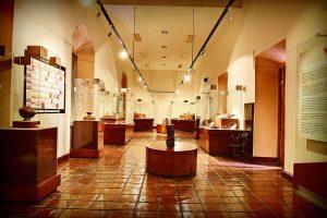 Museo de la Ciudad de Irapuato