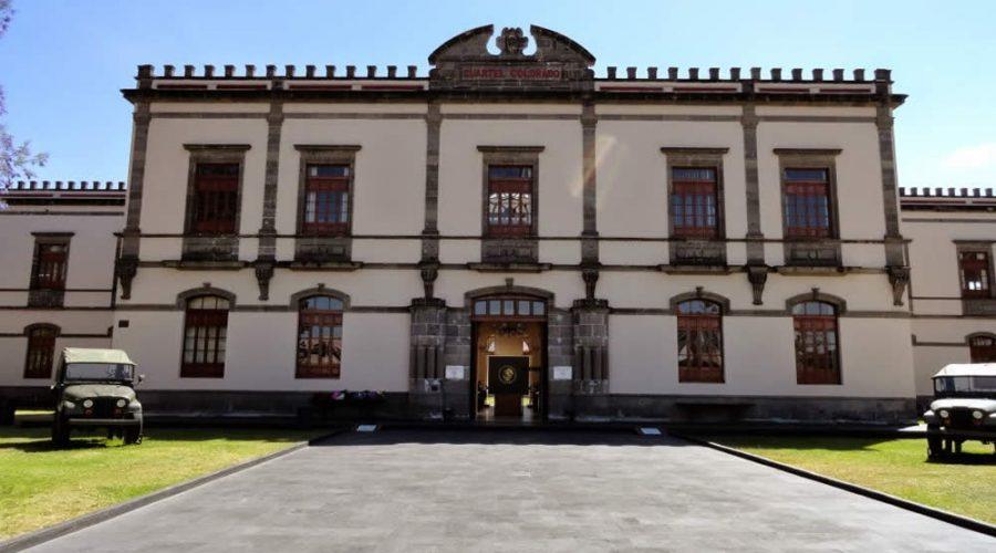 Museo del Ejército y Fuerza Aérea, Jalisco