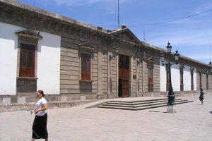 Presidencia Municipal de Irapuato, Guanajuato