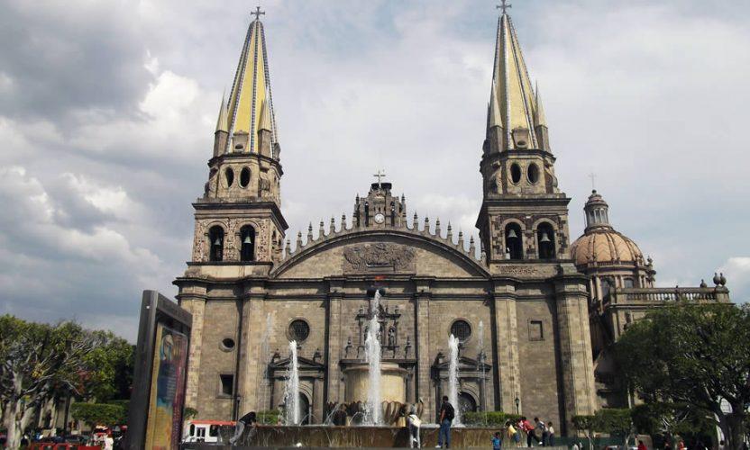 Recorriendo Guadalajara, Jalisco