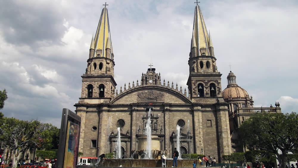 Recorriendo Guadalajara Jalisco Turimexico