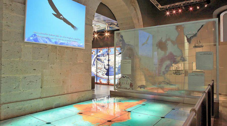 Recorriendo Museos y Galerías en Guadalajara