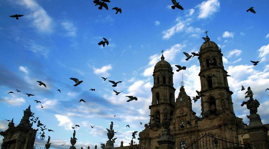 Recorriendo Zapopan en Jalisco
