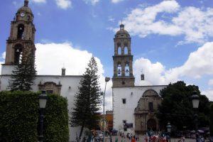 Templo de la Tercera Orden, Guanajuato