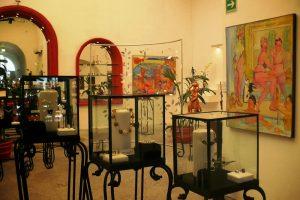 Galerías en Puerto Vallarta, Jalisco