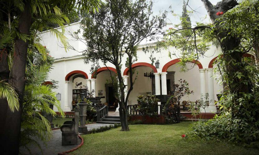 Hotel Boutique La Cofradía, Jalisco