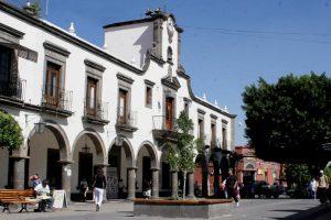 San Pedro Tlaquepaque, Jalisco