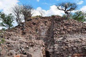 Zona Arqueológica de Teocaltitán, Jalisco