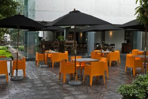 Demetria Restaurante en Guadalajara