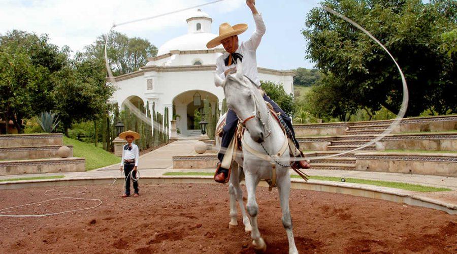 La Charrería entre Haciendas y Lienzos Charros en Jalisco