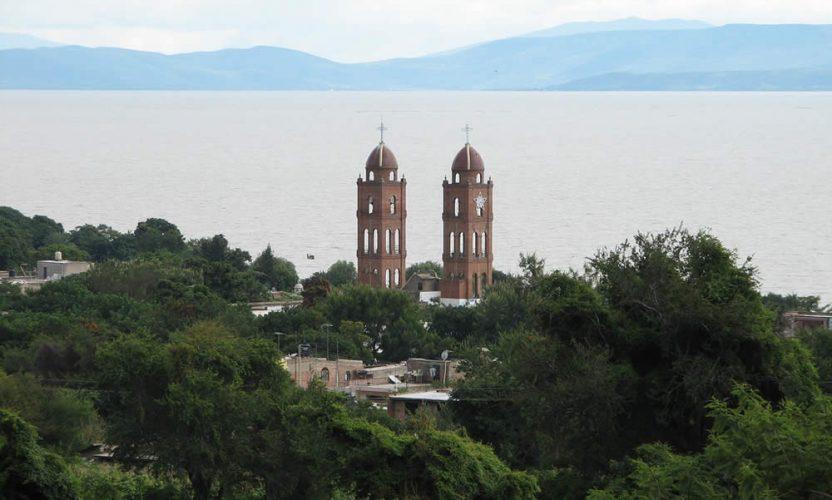 Mezcala en Jalisco