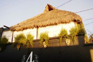 Restaurante 4 en Ajijic