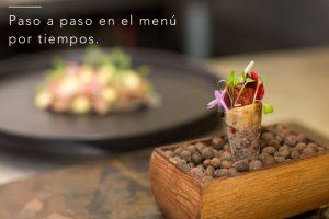 Restaurante Lula Bistro en Guadalajara