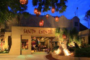 Restaurante Santo Coyote en Guadalajara