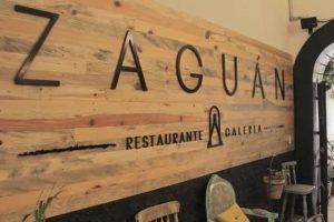 Restaurante Zaguán en Tlaquepaque