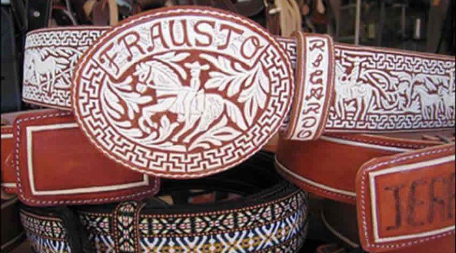 Artesanías del Norte de Jalisco