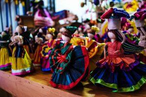 Artesanías del Sur de Jalisco