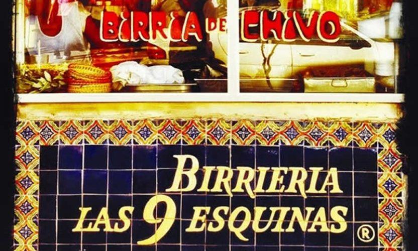 Birriería El Compadre de las Nueve Esquinas en Guadalajara