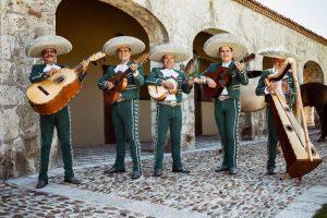 Jalisco, Cuna Mundial del Mariachi