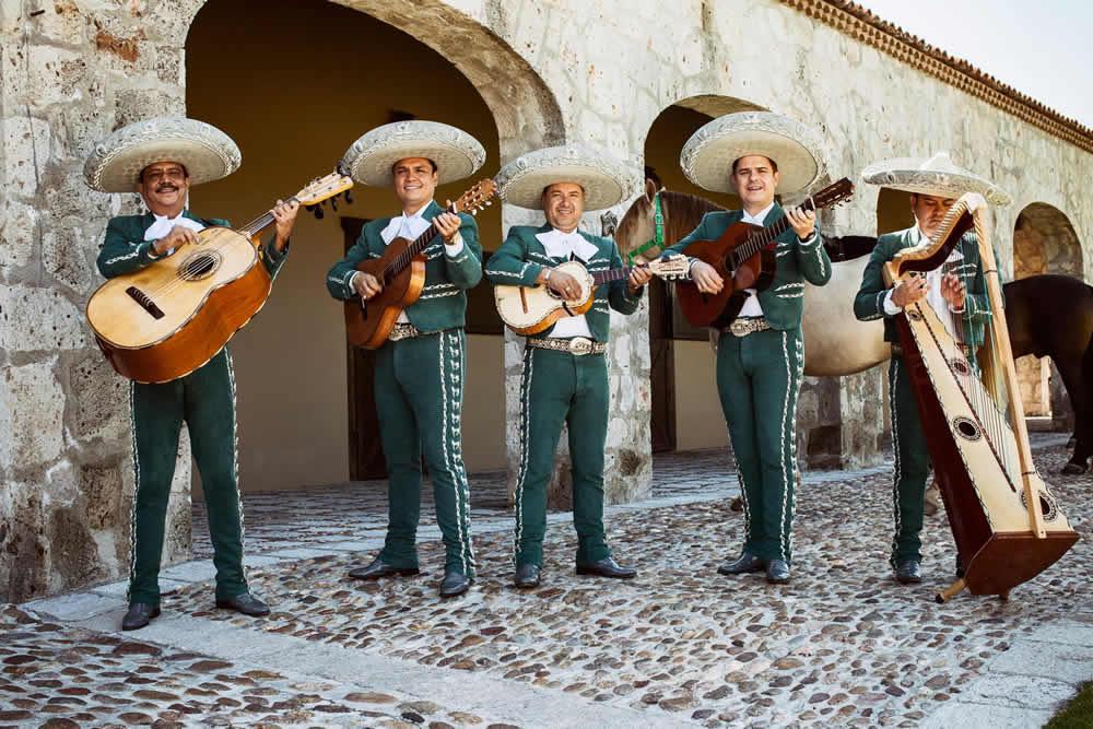 Jalisco, Cuna Mundial del Mariachi - TuriMexico