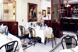 Kaiser Maximilian Restaurant & Café en Puerto Vallarta