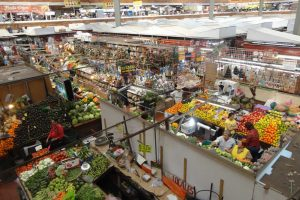 Mercados en Guadalajara