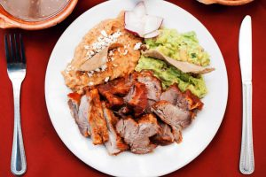 Restaurante El Abajeño en Tlaquepaque