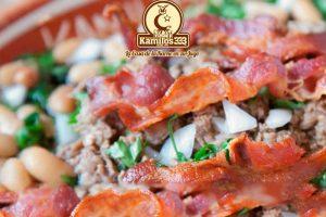 Restaurante Kamilos 333 en Guadalajara