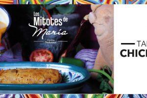 Tamales tradicionales e innovadores en Tlaquepaque