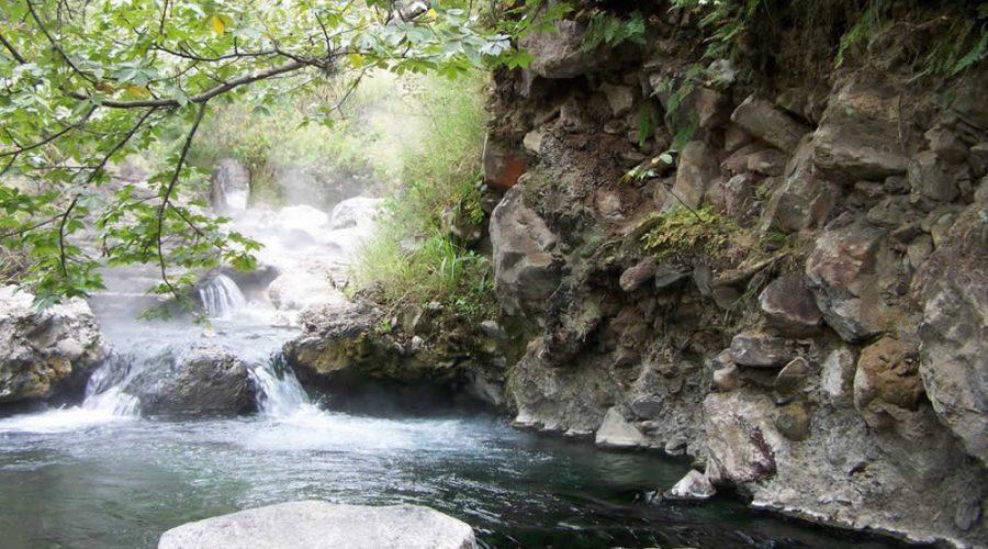 Bosque La Primavera, Guadalajara y Zapopan