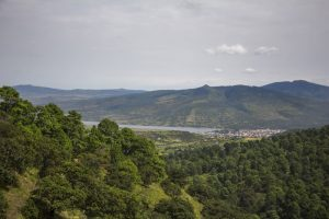 Corredor Turístico Sierra del Tigre en Jalisco
