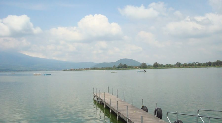Laguna de Cajititlán, Tlajomulco de Zúñiga