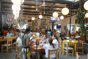 Restaurante 8 Tostadas en Puerto Vallarta
