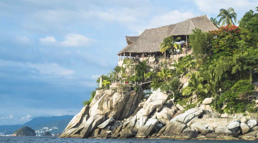 Restaurante Le Kliff en Puerto Vallarta