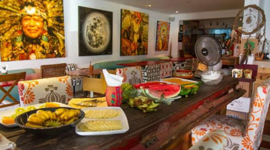 Restaurante Maia en Puerto Vallarta