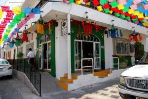Restaurante Pipis en Puerto Vallarta