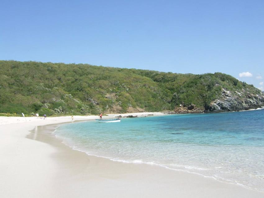 Resultado de imagen para Bahía de Chamela