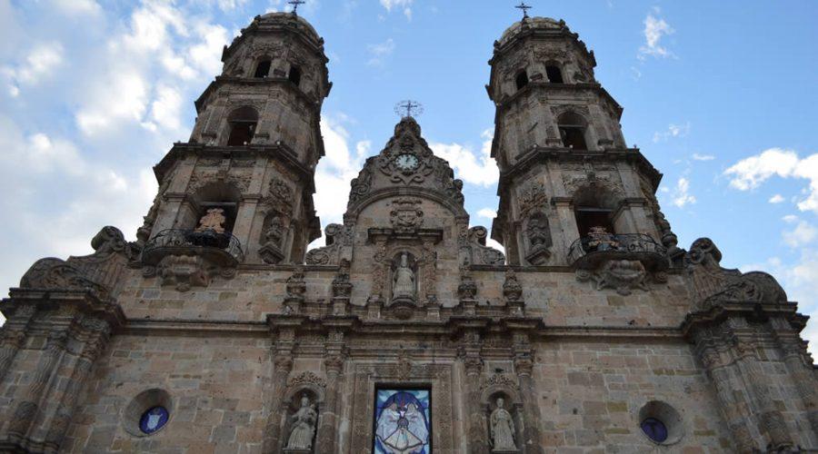 Basílica de Nuestra Señora de Zapopan, Jalisco