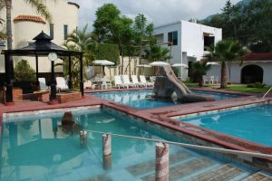 Cosalá Grand & Spa en Jocotepec