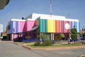Globo, Museo del Niño en Guadalajara