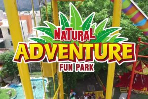Parque Natural Adventure en Guadalajara