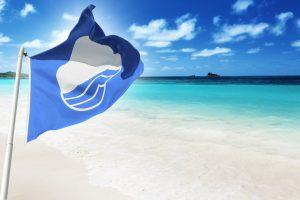 Programa Blue Flag en las Playas de Jalisco