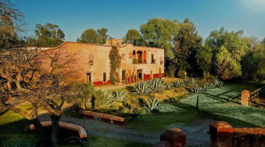 Hacienda Sepúlveda en Lagos de Moreno 2